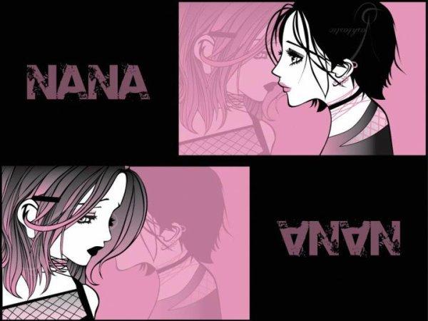 """Fiche anime : """"Nana"""""""