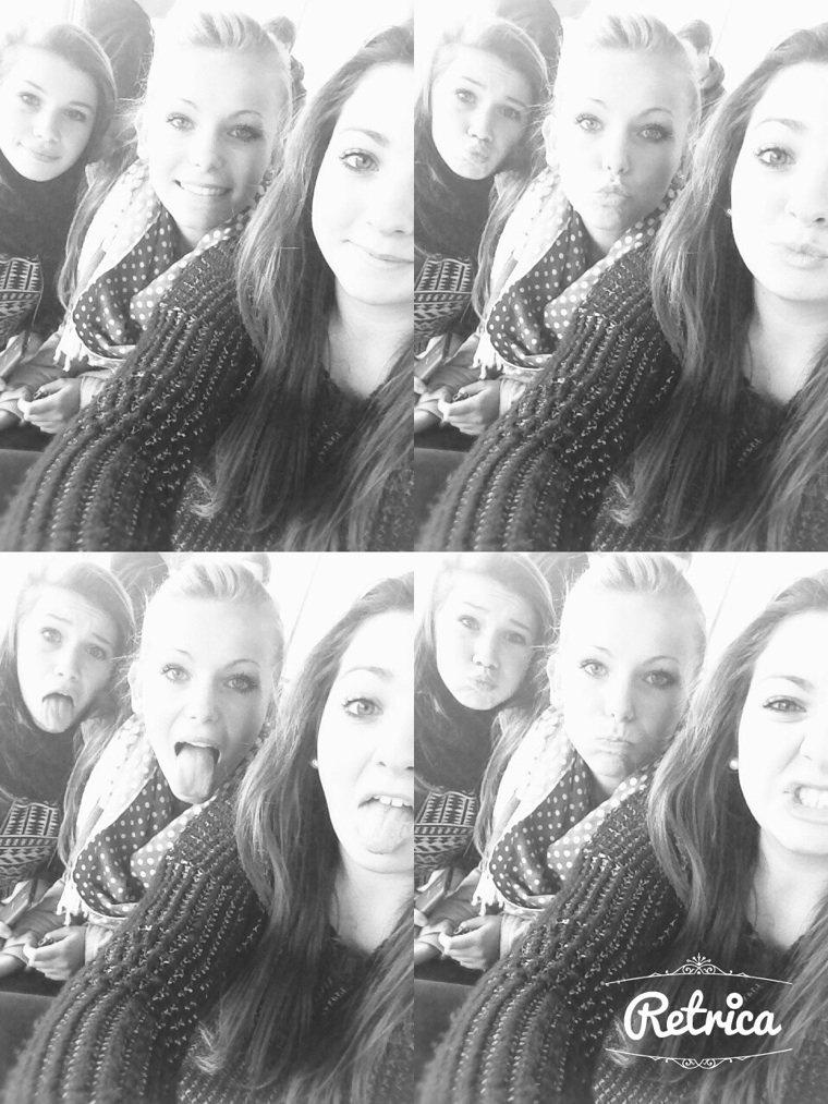 Mes amours,lesMieux.❤️