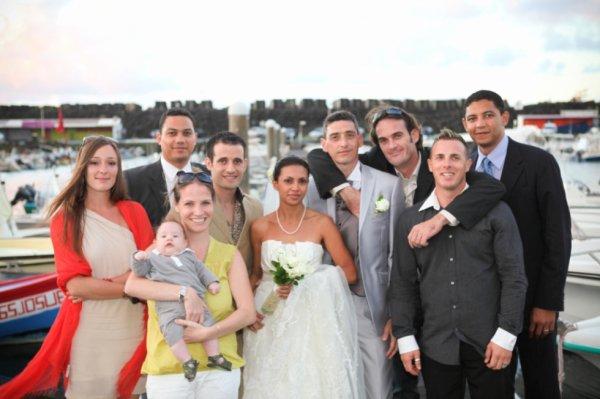 notre mariage !! Le 29 Juillet 2011