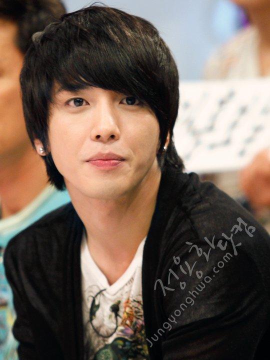 Jeong Yong Hwa !!!!!!