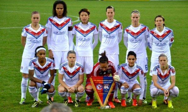 Potsdam - OL féminin : 0-1