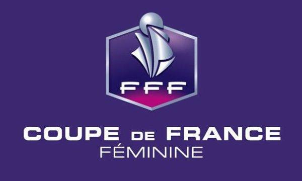16 ème de finale de la coupe de france féminine