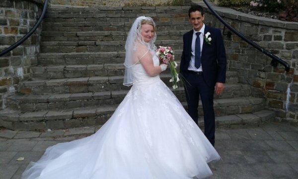 Mariage de la femme de ma vie ❤️❤️