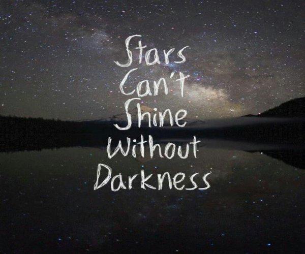 She's my Star.