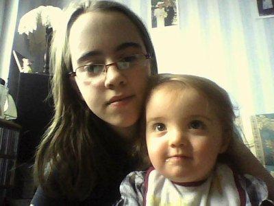 Moi et Zoé