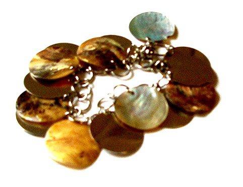 Bijoux : 4 euros/ pièce