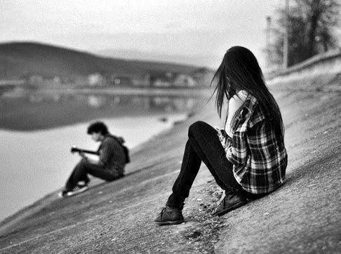 Si un homme sait à quel point tu l'aimes, il ne fera pas d'efforts, il te fera souffrir