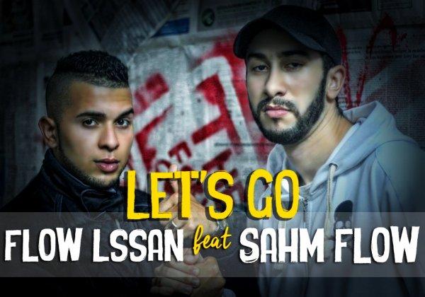 Sahm Flow Feat Flow Lssan