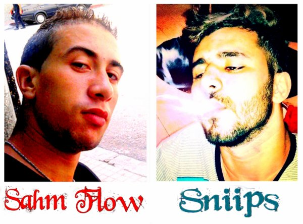 Sahm Flow Feat Sniips
