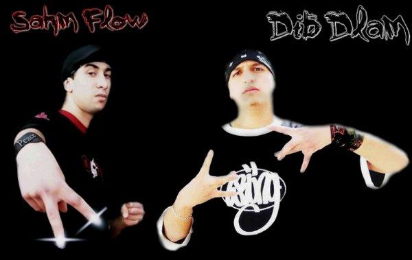 Sahm Flow Feat Dib Dlam