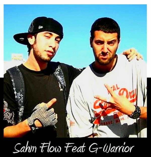 Sahm Flow Feat G-Warrior