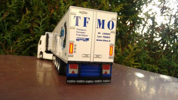 TRANSPORTS T F M O