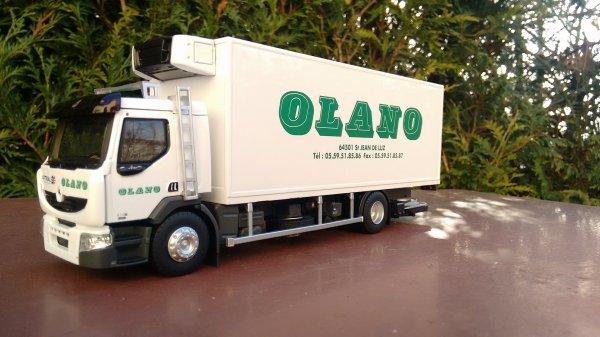 TRANSPORTS OLANO