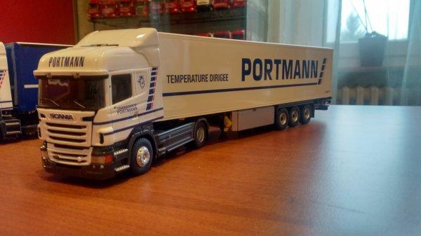 TRANSPORTS PORTMANN