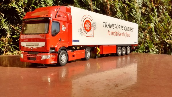 TRANSPORTS GUEBEY / G7