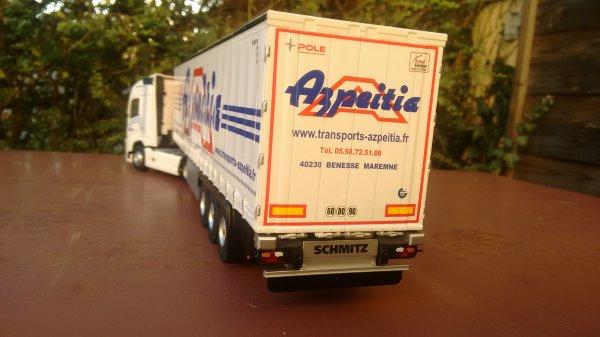 TRANSPORTS AZPEITIA
