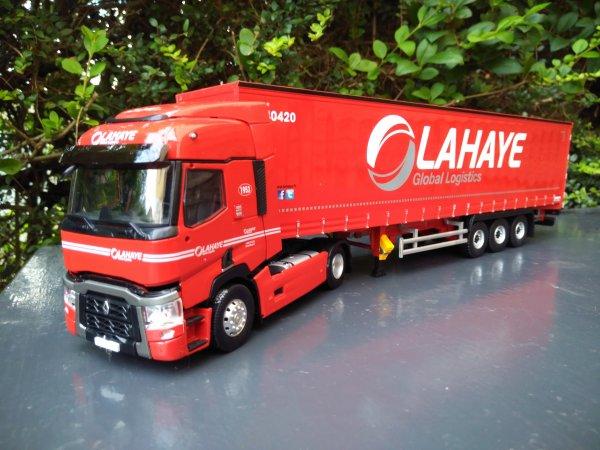 TRANSPORTS LAHAYE