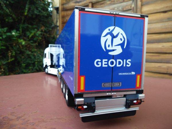TRANSPORTS GEODIS