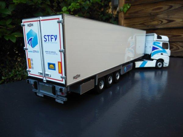 TRANSPORTS STFV