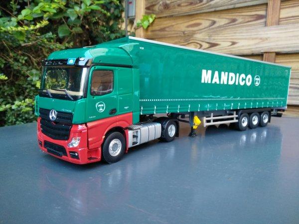 TRANSPORTS MANDICO