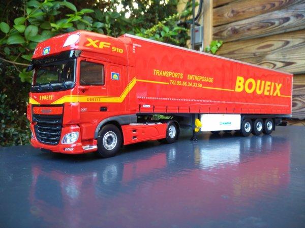 TRANSPORTS BOUEX
