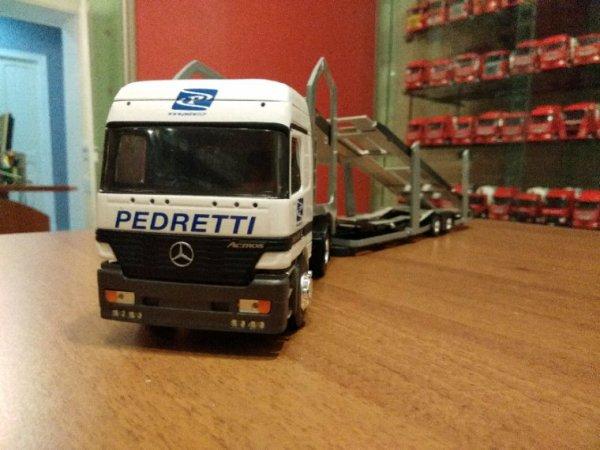 Transports Pedretti