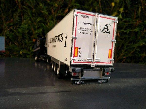 Transports 2 G