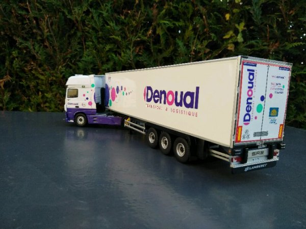 Transports Denoual