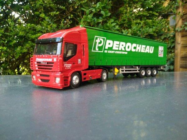 TRANSPORTS PEROCHEAU