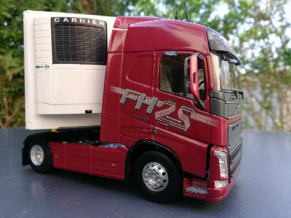 VOLVO FH 4. 25 ANS