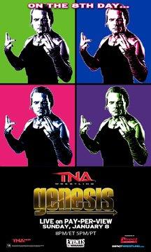 TNA Presents: Genesis 2012