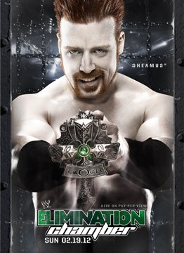 WWE Presents: Elimination Chamber 2012