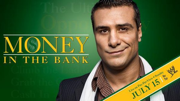 WWE Presents: Money In The Bank 2012