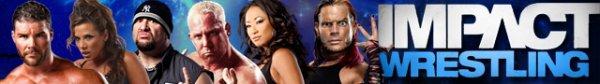 Impact Wrestling du 26 juillet 2012