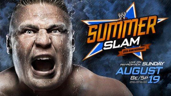 WWE Presents: SummerSlam 2012