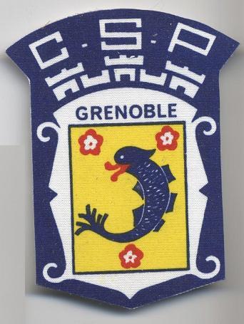 CSP grenoble