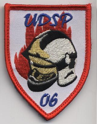 UDSP 06