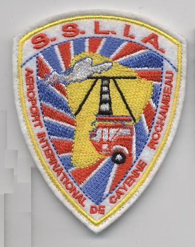 SSLIA Cayenne