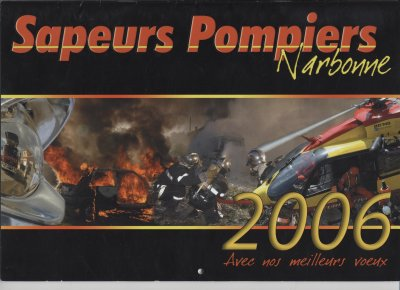 narbonne 2006