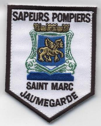 saint marc jaumegarde