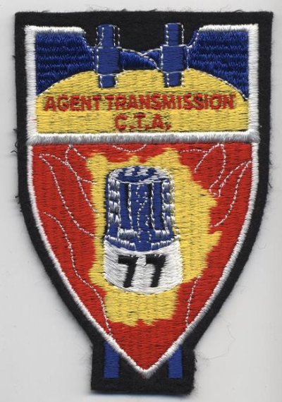agent transmission CTA 77