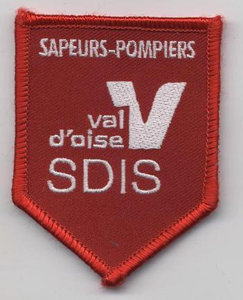 SDIS val d'oise