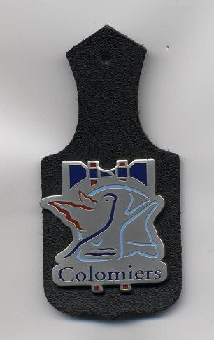 colomiers (insigne)