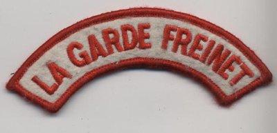 LA GARDE FREINET
