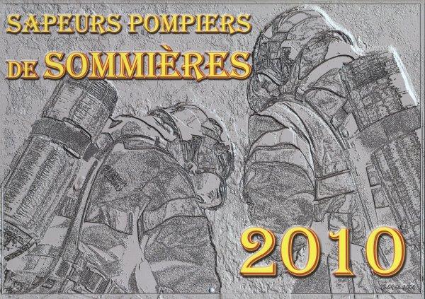 sommières 2010
