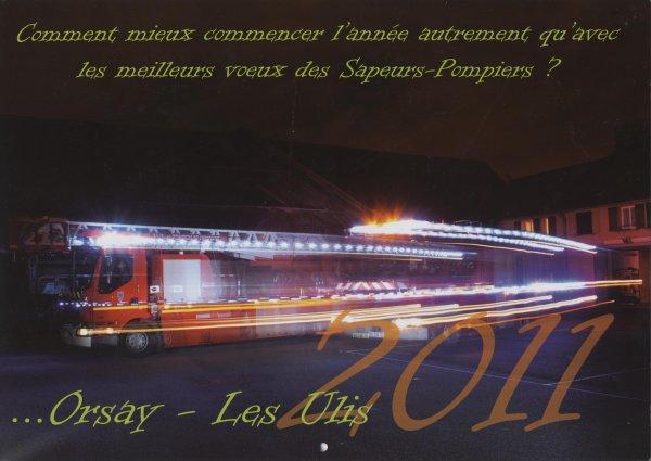 orsay / les ulis 2011