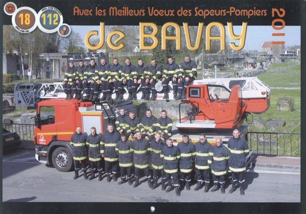 bavay 2011