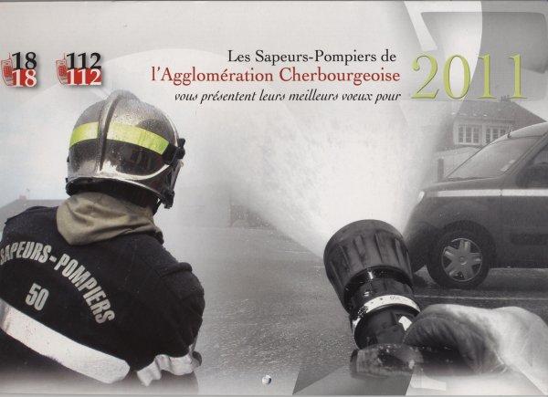 agglomération cherbourgeoise 2011