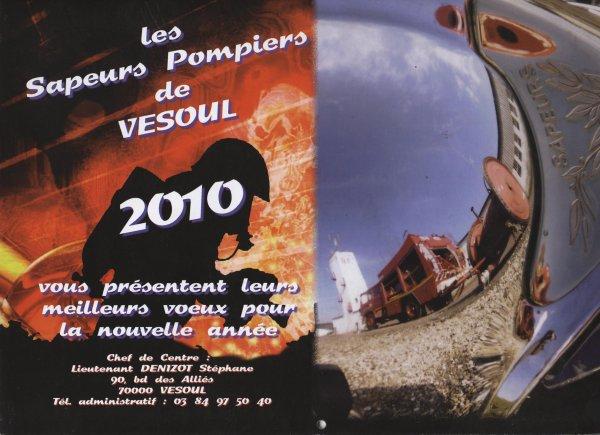 vesoul 2010