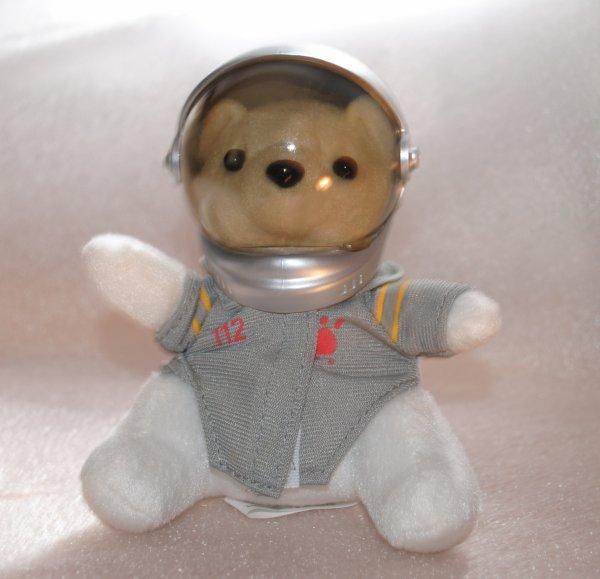 ours téléthon 2007